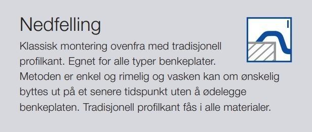 Nedfelling (I)