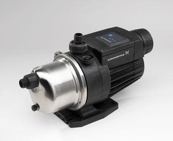 Pumper/Filter