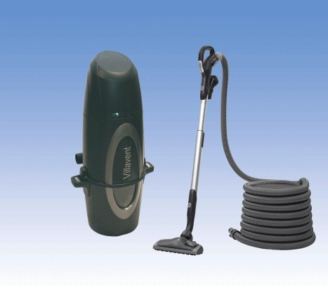 Tilbehør støvsugersystem